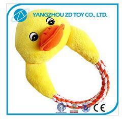 china wholesale Home Textile Cute plush pet toy