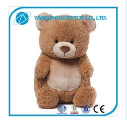 wholesale promotional christmas cartoon character toys