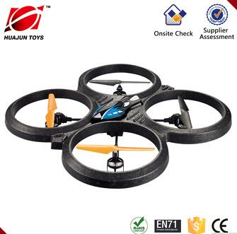 2.4g 4-axis huajun toys W608-2 with camera rc quadcopter rc EPP drone