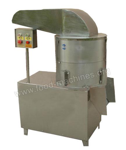 Vegetable Granule Cutting Machine