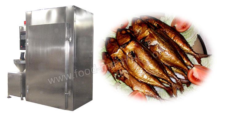 Smoke Oven