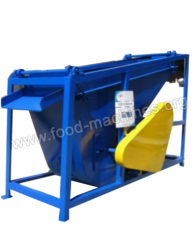 Walnut Cracking&Shelling Equipment