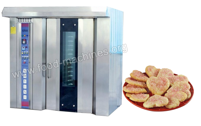 Hot Air Bread Oven