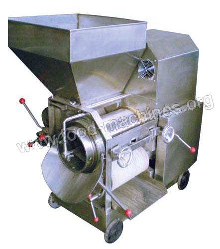 Stainless Steel Fish Deboner Machine