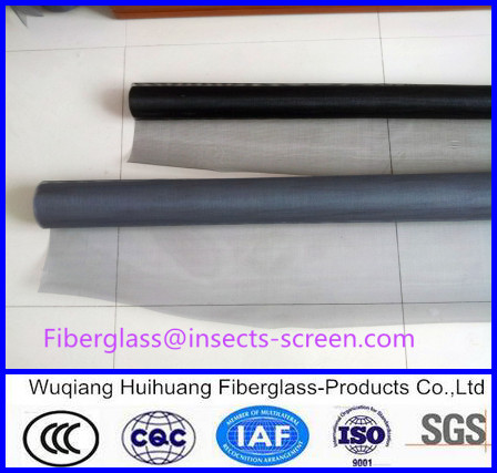 export quality fiberglass insect screen - fiberglass fly screen