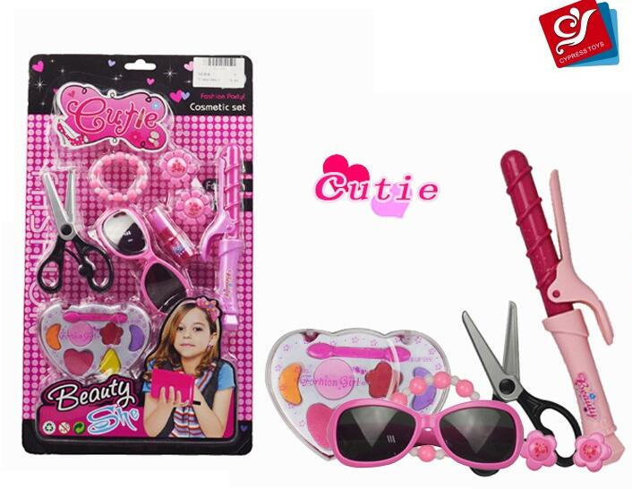 Birthday Gift Girls Play Make Up Set