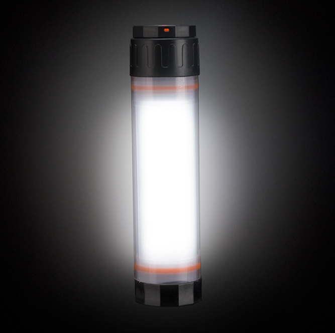 New products rechargeable led emergency light IP67 waterproof flashlight
