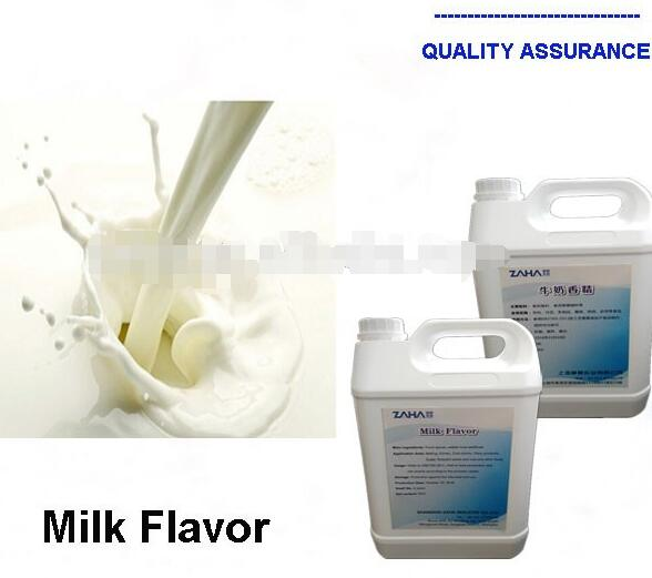 Shanghai Milk Flavor, flavors Enhancer for dairy products