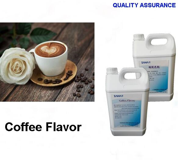 Liquid Coffee Concentrate Flavour, Coffee Flavor Powder Enhancer