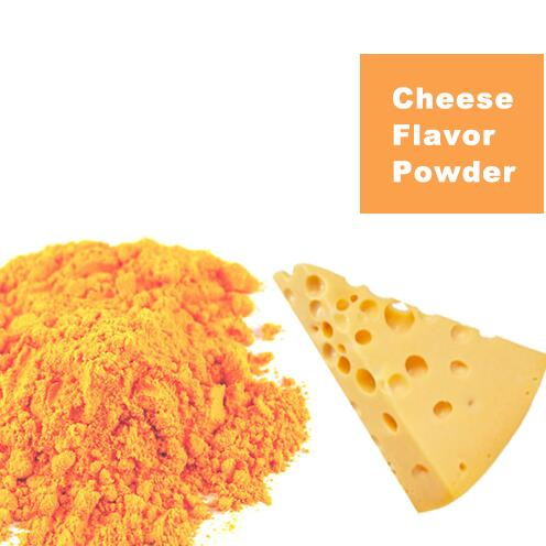 Cheese Flavor Powder