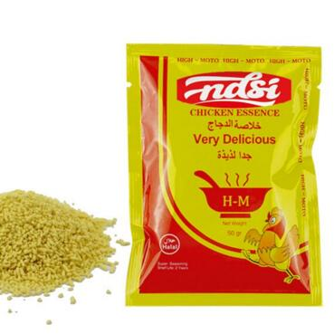 NASI 50g/bag potato flavor chicken extract for spices