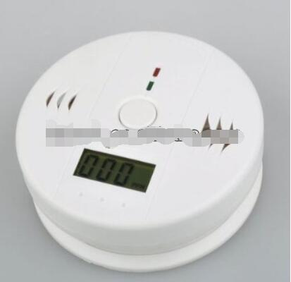 FDL-CM1 co sensor / portable co detector, small size smoke alarm cheap smoke alarms co gas detector