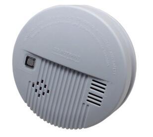 Mini Fire Alarm Sensor for House Security wireless Smoke Detector