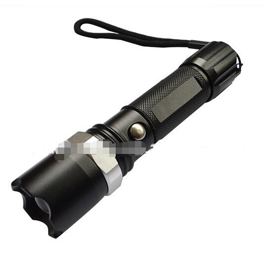 Rechargeable Battery Power Source and LED Light Source 850nm led flashlight