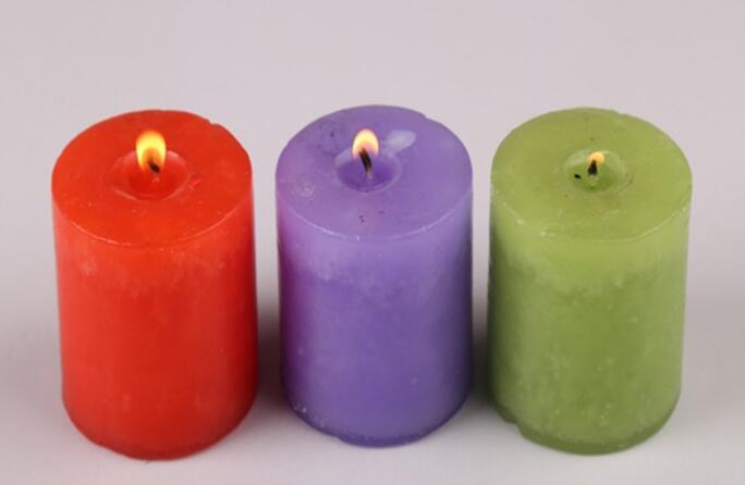 Smoothly Snokeless Scented Pillar Candle Whosale