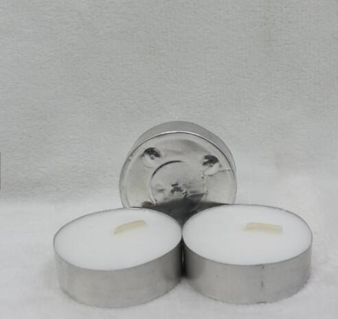 Flameless Tealight Candle With Long Burning Time