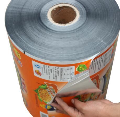 heat seal plastic food packaging film roll. Black Bedroom Furniture Sets. Home Design Ideas