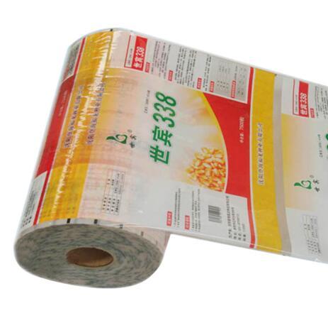 201711130430395596 - بسته بندی غذایی با انواع فیلم های پلاستیکی:تصاویر انواع فیلم