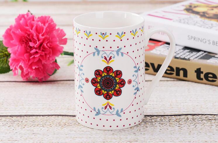 310ml Eco-Friendly Ceramic Cofffee Mug Wholesale