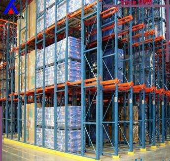 JIANGSU HEAVY DUTY EQUIPMENT DRIVE IN RACKING SYSTEM