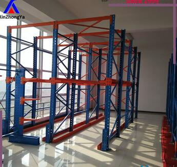 warehouse drive-in racking systems storage rack logical Pallet FIFO factory
