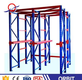 Brand new Best price pallet for drive in racking