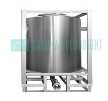 Oil,Chocolate,Wine,Honey storage food grade stainless steel tank