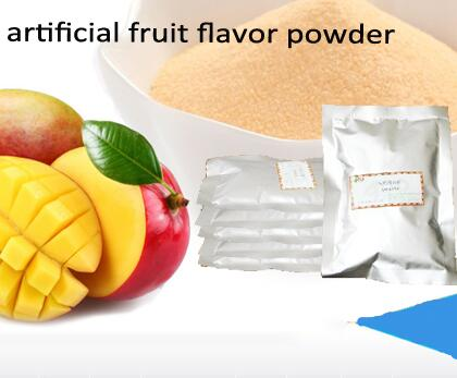 Best artificial apple fruit flavor powder