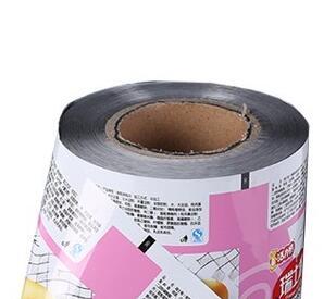 201711200125151563 - بسته بندی غذایی با انواع فیلم های پلاستیکی:تصاویر انواع فیلم
