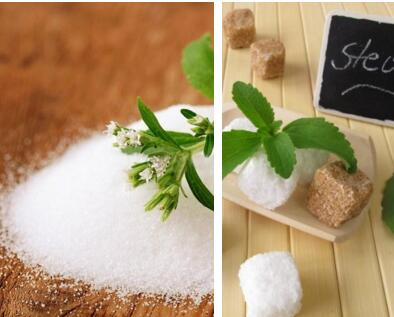 stevia extract rebaudioside a for bread