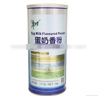 Master-Chu egg milk flavor powder for baked food cake bread ice cream shake 1kg
