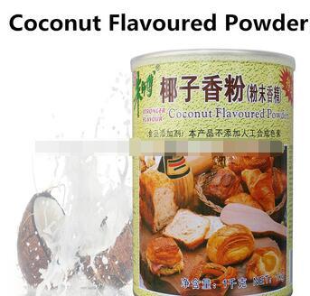Master-Chu coconut powder flavor for baked food cake bread biscuit 1kg