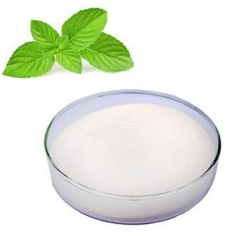 Flavor enhancer vanilla flavor for animal feed