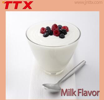 TTX milk flavor 601 animal flavor enhances feed additive with low price