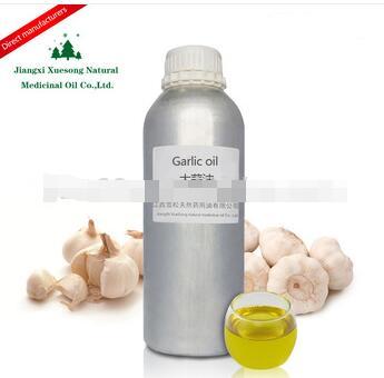 flavor international food grade flavor top food enhance Garlic oil