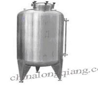 Single Layer Stainless Steel Storage Tank  Hit count 961