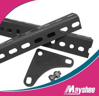 Reusable Slotted Angle For All Applications