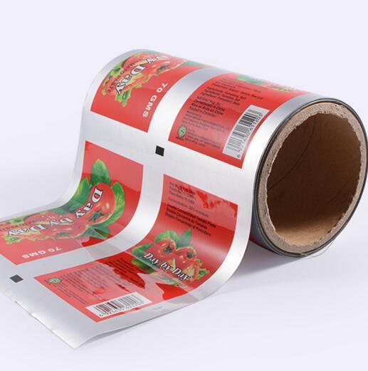 moisture proof laminated plastic roll potato chips packaging film of food grade. Black Bedroom Furniture Sets. Home Design Ideas