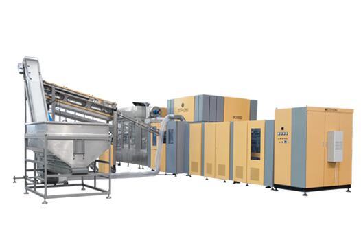 Blowing Machine RJM Series