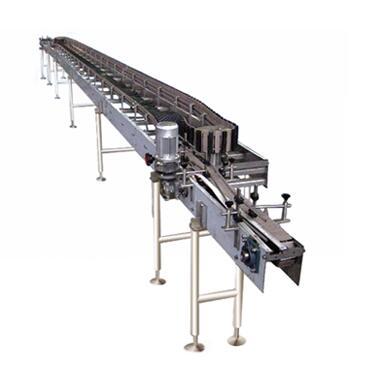 Tilting Conveyor