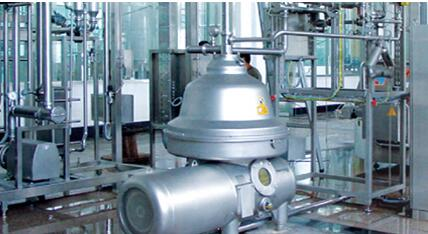 Beverage Pre-treatment System Extraction System