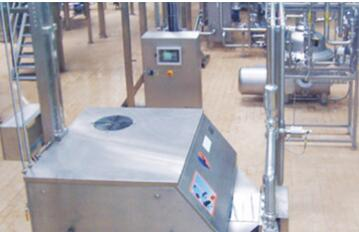 Beverage Pre-treatment System Automatic COP/SOP system
