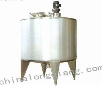 single-layer paddle blending storage tank series  Hit count 1330