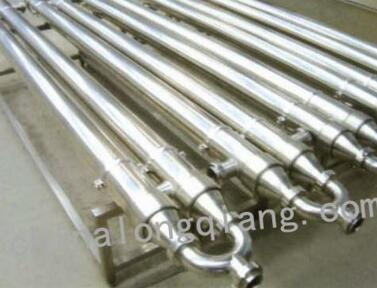 Tubular Heat Exchanger  Hit count 1618