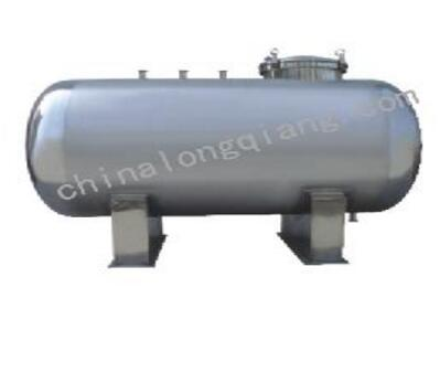 Horizontal type storage tank with temperature and heating function  Hit count 847