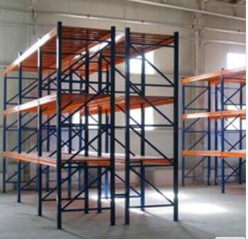 High quality cold room warehouse shelving