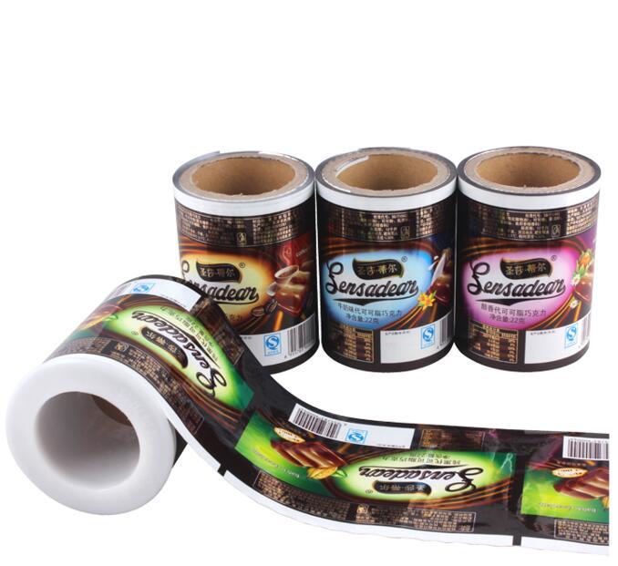201712010151375909 - بسته بندی غذایی با انواع فیلم های پلاستیکی:تصاویر انواع فیلم