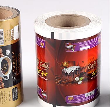 201712010339263301 - بسته بندی غذایی با انواع فیلم های پلاستیکی:تصاویر انواع فیلم