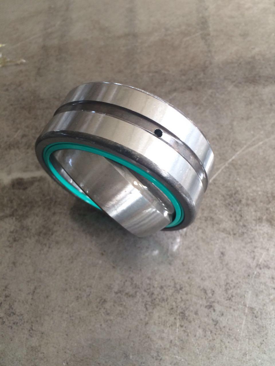 China FGB Bearing Manufacturer spherical plain bearing GE4E 4*12*5 Joint bearing