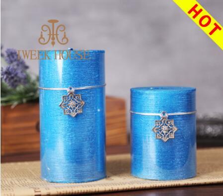 Luxuryl Cool Design Paraffin Wax Candle